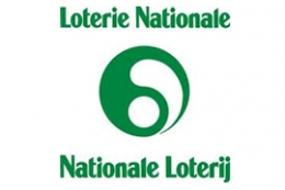 Logo Loterie Nationale Belge