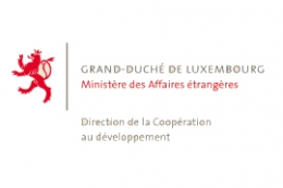 Ministry of Foreign Affairs of Luxembourg