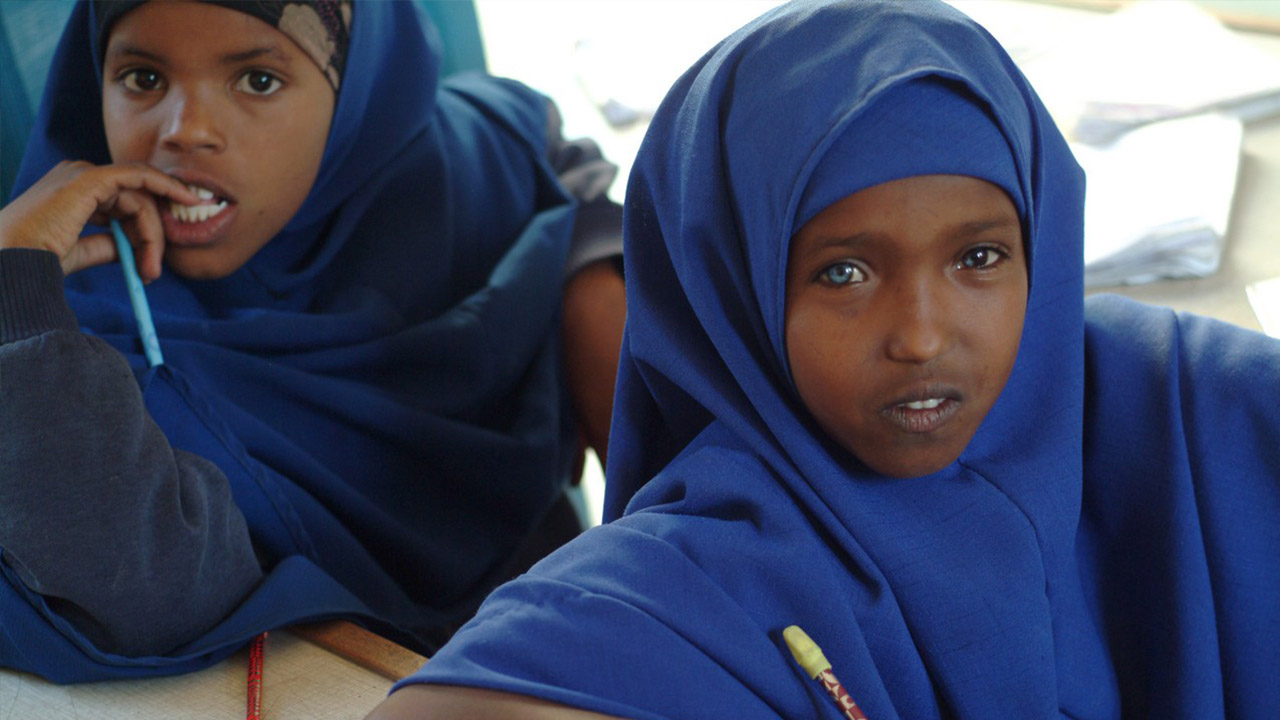 Handicap International - Somalia