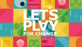 Let's Play for Change