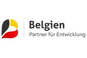 Logo Belgian Development Cooperation