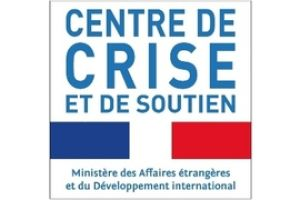 French Ministry of Foreign Affairs - Crisis Centre